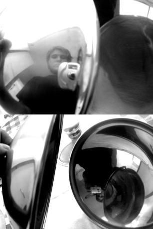 dentro e fora - Espelho Cotidiano (2006)