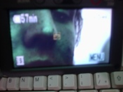verde escuro - Espelho Cotidiano (2006)
