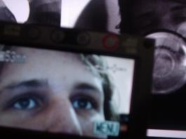 foto sobre foto - Espelho Cotidiano (2006)