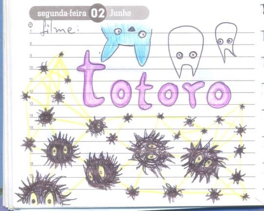 Totoro (2008)