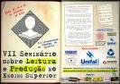 Seminário de Leitura e Produção no Ensino Superior (2010)