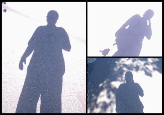 sem sombra de dúvida