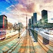 Toronto, 24/01/2014