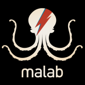 bowie malab
